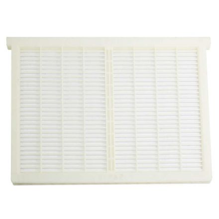 """Good Land Bee Supply GLQEX-PVTCL Queen Excluder Plastic Vertical - 18"""" x 10-1/2"""