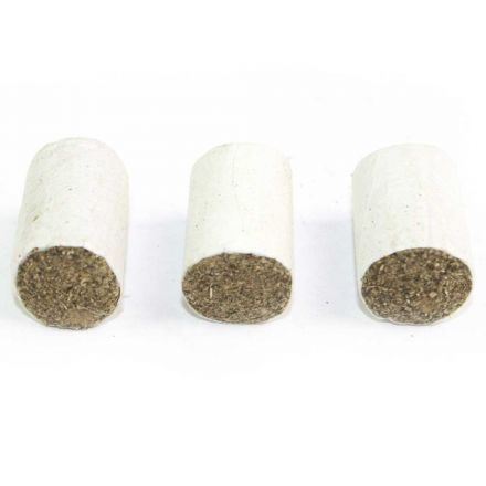 GoodLand Bee Supply GLSMKPELLET Beekeeping Wood Pellets Bee Smoker Fuel (3/PK)