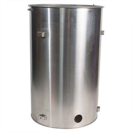 GoodLand Bee Supply HEBARREL Beekeeping Honey Extractor Barrel For Replacement