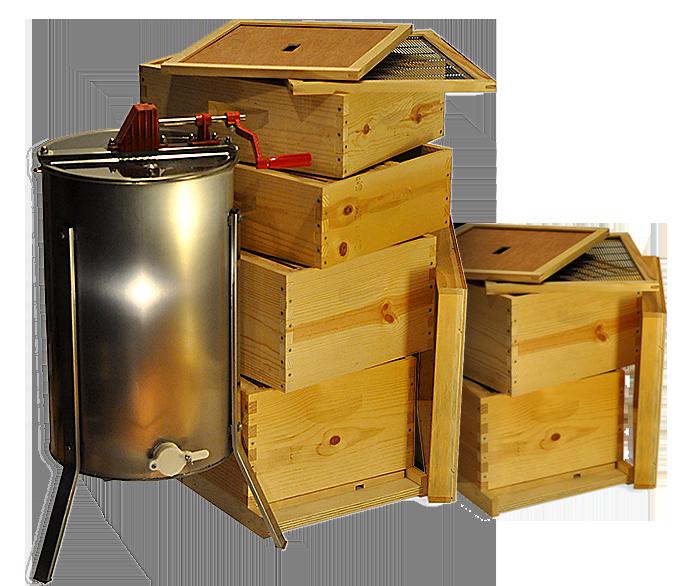 Good Land Bee Supply