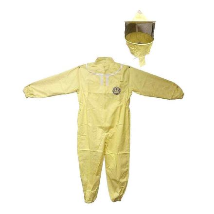Good Land Bee Supply GLFSL Full Suit includes Hat w / veil - Large